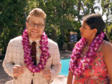 Adam Ruins His Vacation