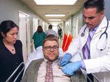 Adam Ruins The Hospital