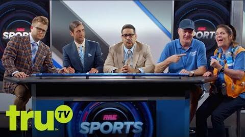 Adam Ruins Everything - Football's Brain Injury Problem is Even Worse Than You Realize