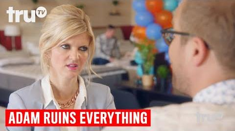 Adam Ruins Everything - A Big Bed of Lies truTV