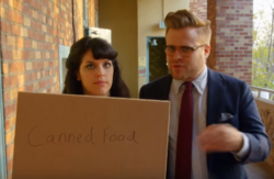 Adam Ruins Giving
