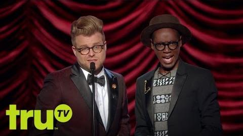 Adam Ruins Everything - Talent Doesn't Win Oscars. Money Does.
