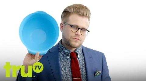 Adam Ruins Everything -- Why Cake Mix Is a Freudian Marketing Ploy