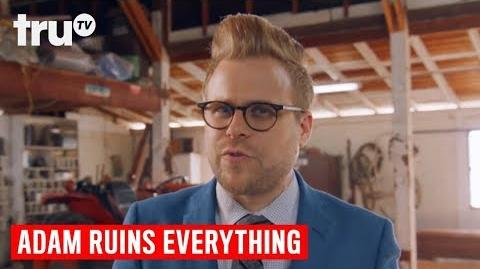Adam Ruins Everything - How Tech Companies Own Your Devices truTV