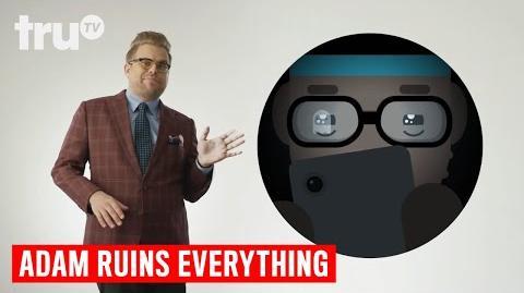 Adam Ruins Everything - Why Teens Aren't Getting Enough Sleep (Everyday Ruins) truTV