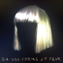 SIA - 1000 FORMS OF FEAR (ALBUM)