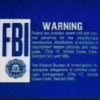 Media FBI Warning