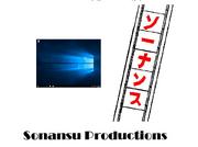 Sonansu Productions Logo Take 14