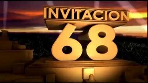 (FAKE) Invitación 68 (January 27, 2008-April 19, 2011)
