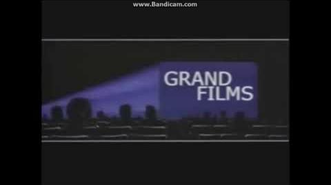 (FAKE) Grand Films (2000-2007)