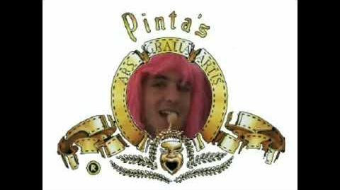 (FAKE) Pinta's Bar Productions Presents (2006-)