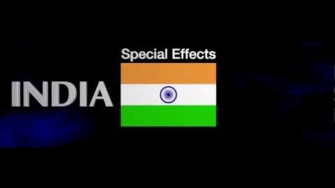 (FAKE) India Film Special Effects (July 9, 1982-)