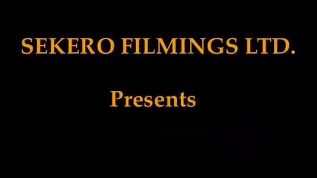 (FAKE) Sekero Filmings Ltd. (1995-2004)