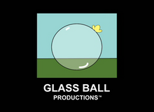 Glass Ball Productions logo