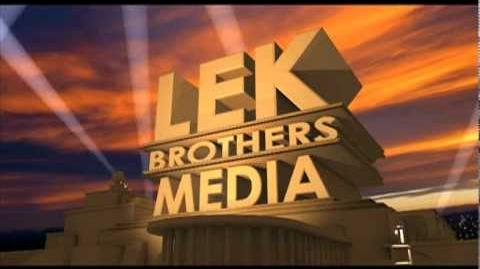 (FAKE) Lek Brothers Media (1995-)