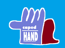 Caped Hand