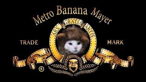 (FAKE) Metro Banana Mayer (1998-)