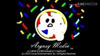 Argosy Media (Mr. Ghoul Variant)