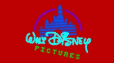 Walt Disney logo (Stuck in the Suburbs Variant)