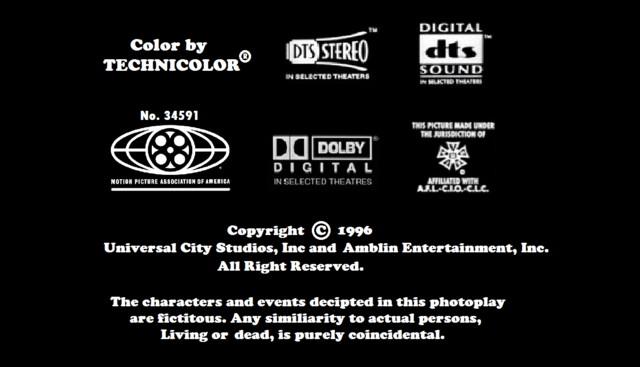Mpaa Credits: Stanley The Little Dragon 1996 MPAA Credits.png