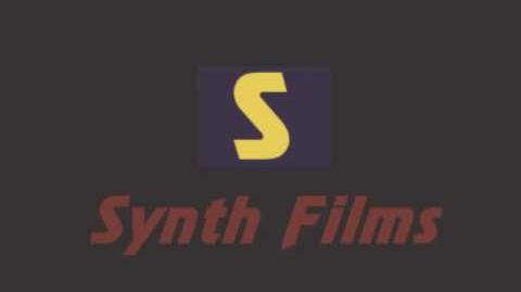 (FAKE) Synth Films (March 23, 1993-) (Kirby-Synth Films (September 27, 2003)