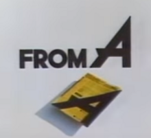 From A Logo 1