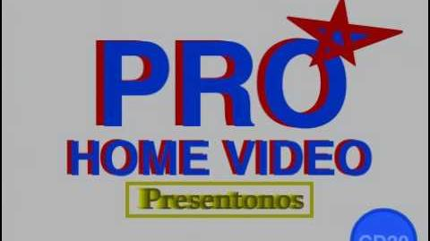 Pro Home Video