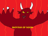 Movies of Doom