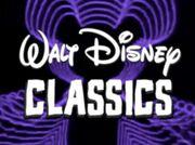 WileE2005's Walt Disney Classics Logo (1980-1984)