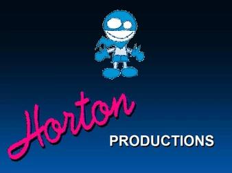 1989 Horton Productions Logo Take 2