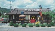 McDonald's in El Kadsre City, El Kadsre -2
