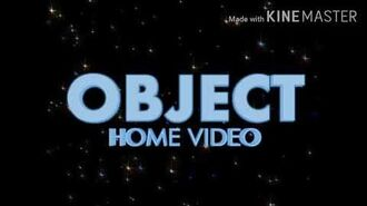 Object Home Video (1989)