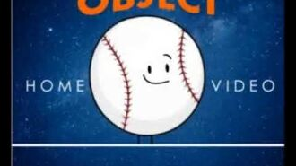 Object Home Video closing logo (REUPLOAD)
