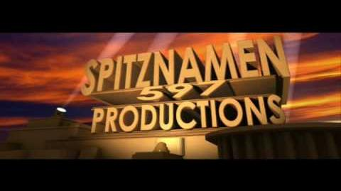 (FAKE) SpitzNamen597 Productions (1999-)