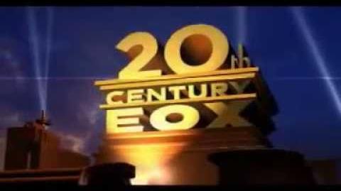 (FAKE) 20th Century Eox (Moldova) (1994-)