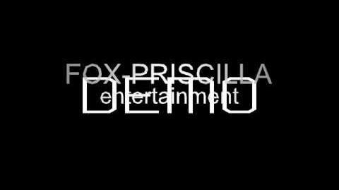 Fox-Priscilla Entertainment