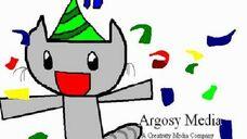 Argosy Media logo (2013) remake