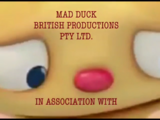 Mad Duck British Productions PTY LTD. (USA/UK)