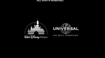 Walt Disney Universal