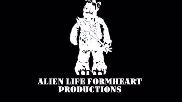 (FAKE) Alien Life FormHeart Productions.-0