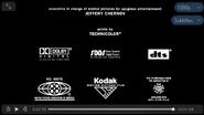 Mr. 3000 MPAA Card