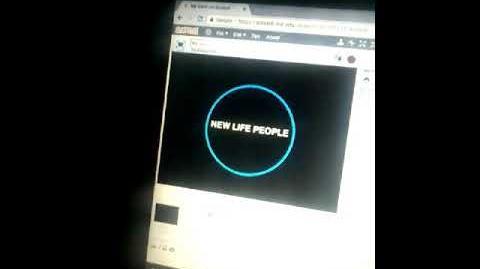 New Life People (Canada/UK/USA/Australia/New Zealand)