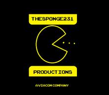 TheSponge231 Productions logo1