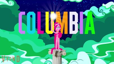 Columbia Pictures (The Alicorn Called Twilight)