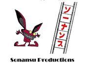 Sonansu Productions Logo Take 4