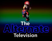 1998 Alternate Television Logo Take 3