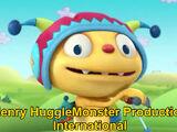 Henry HuggleMonster Production International (India)