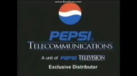 (FAKE) Pepsi Telemunications (1995-2005)
