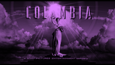 Columbia Pictures logo (My Little Pony A Dragon and Pony Quest Teaser Variant)