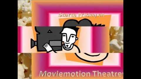 (FAKE) Moviemation Theatres Starts Friday (1999-2005)